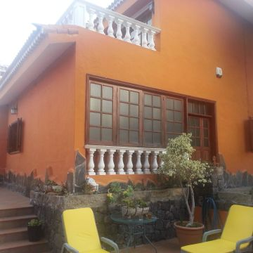 Ferienhaus el Pinar