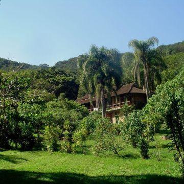 Hotel Pousada Sitio dos Tucanos