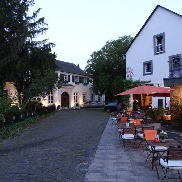 Hotel Karolingerhof Dormitorium