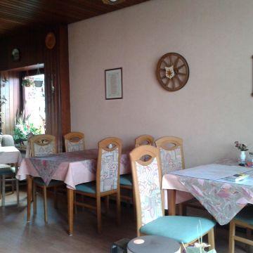 Gasthaus Zorn Zum grünen Kranze