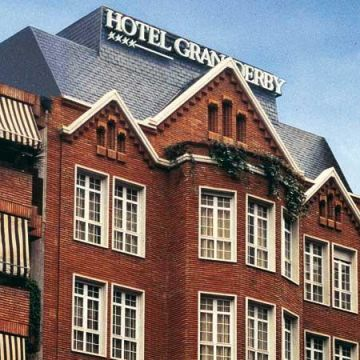 Hotel Gran Derby
