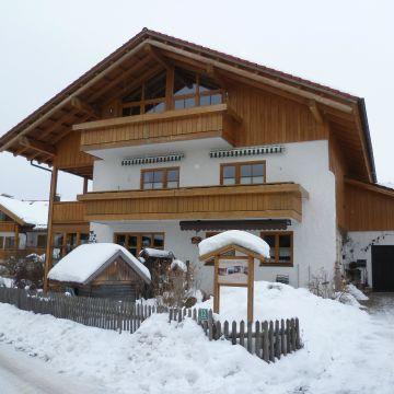 Gästehaus Uhlig