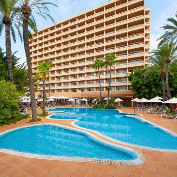 Hotel Valentin Reina Paguera