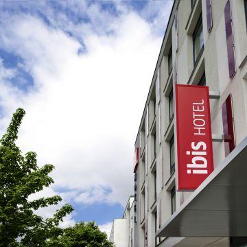 Ibis München City West Hotel