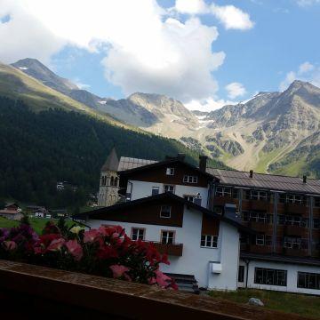 Hotel Gertraud