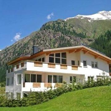 Hotel Berg-Juwel