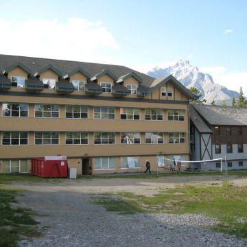 Hotel Banff Y Mountain Lodge
