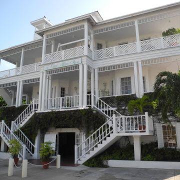 Hotel The Great House Inn