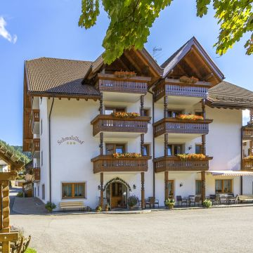 Pension Schmalzlhof Rasen