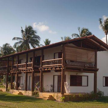 Hotel Pousada Fazenda Caeira