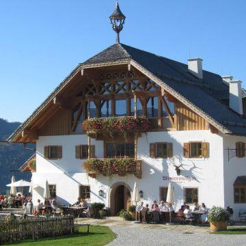 Gasthof Winterstellgut