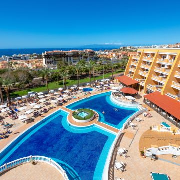Hotel Chatur Playa Real