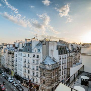 Hapimag Resort Paris