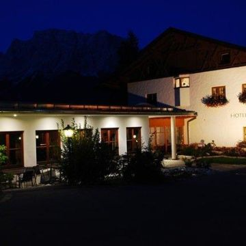 Hotel Gasthof Zum Goldenen Löwen
