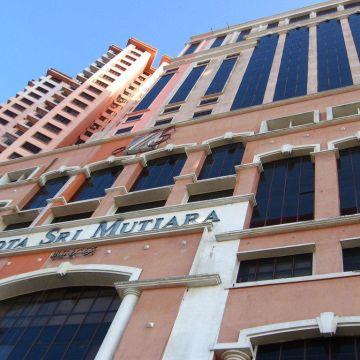 Hotel Renaissance Kota Bharu