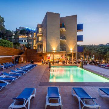 Hotel S'Agaro Mar