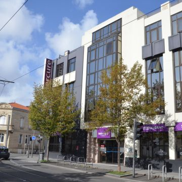 Hotel Mercure Bordeaux Saint Jean