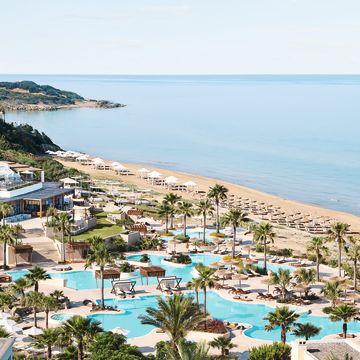 Hotel Grecotel Olympia Riviera Thalasso