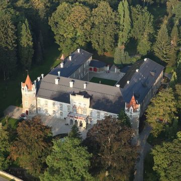 Hotel Chateau Herálec