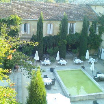Hotel Château De Massillan