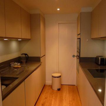 Apartments My-Quartermile