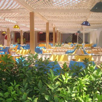 Hotel Mediteranée