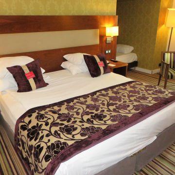 Hotel Ramada Plaza City Centre