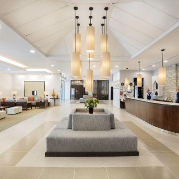 Hotel Holiday Inn Express Dubai Safa Park