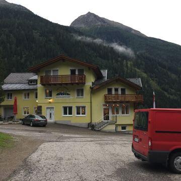 Gasthof Innerfraganterwirt