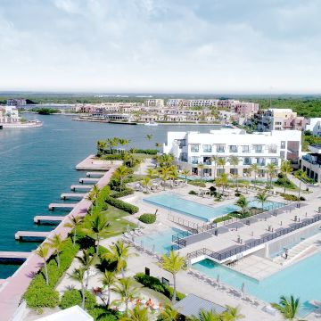 AlSol Tiara Collection Cap Cana - All Inclusive