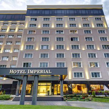 Imperial Plovdiv Resort & Spa