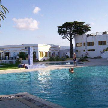 Hotel Dar Les Mimosas