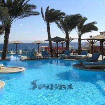 Hotel New Sphinx Resort Dahab