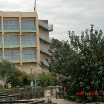 Hotel Kibbutz Lavi