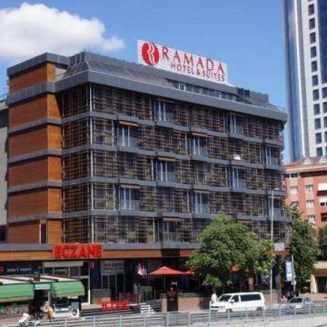 Ramada Hotel Istanbul Sisli