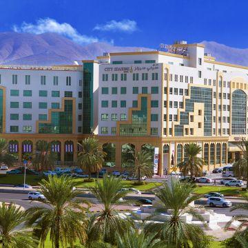 Hotel City Seasons Muscat