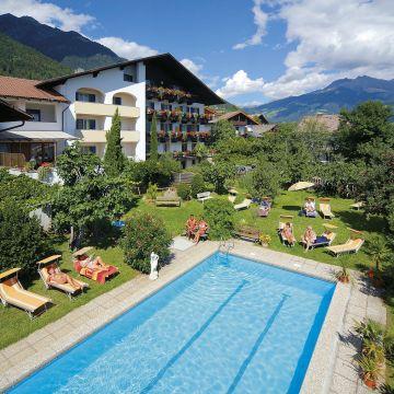 Garni-Hotel Tritscherhof