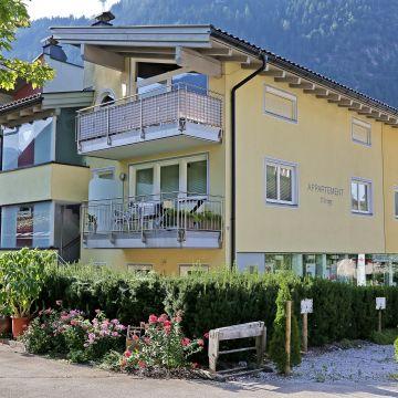 Alpen Appartements Moigg