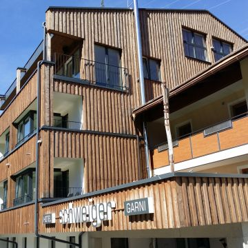 Hotel Schweiger