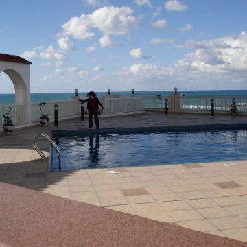 Hilton Hotel Alexandria Corniche