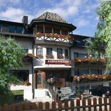 Flair Hotel Alemannenhof
