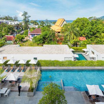 Hotel The Nap Patong