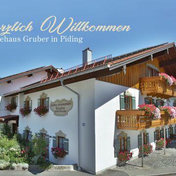 Gästehaus Gruber