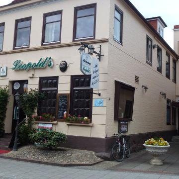 Hotel Soldwisch Travemünde