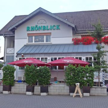Landhotel Restaurant Countrypub Rhönblick