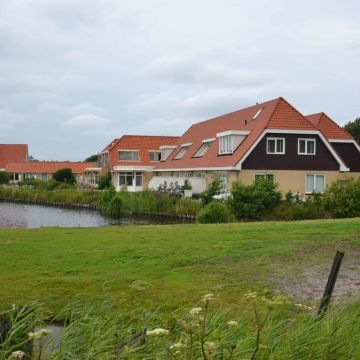 Landgoet Hotel Tatenhove Texel