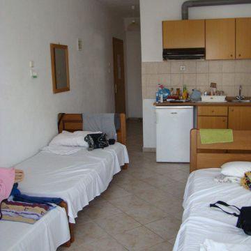 Apartments Danos