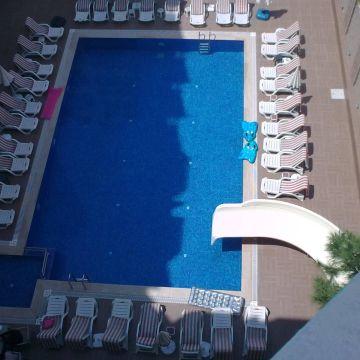 Hotel Baris/Bariscan