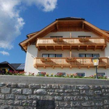 Apartment & Panoramahotel Zum Granitzl