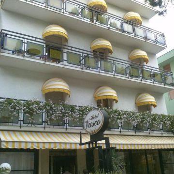 Hotel Vasco